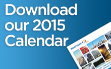 SiliCycle® 2015 Calendar