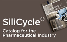 SiliCycle® Catalog for the Pharmaceutical Industry