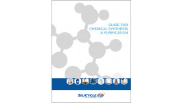 SiliCycle Guide for Chemical Synthesis & Purification