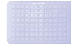 SiliaPrep 96-Well Plate Cap Mats - Square Shape