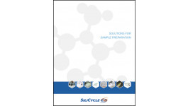 SiliCycle Sample Preparation Solutions