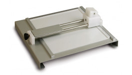SiliaPlate - Cutter for 20 x 20 cm TLC plates