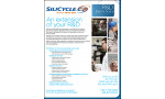 SiliCycle R&D Services