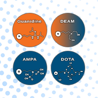 4 new scavengers for metals and/or organic compounds removal