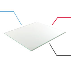 SiliCycle SiliaPlate - glass backed TLC plates