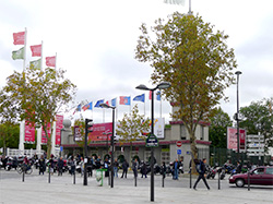 SiliCycle attends in cosmetics 2019 in Paris (France)