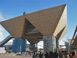 SiliCycle attends INTERPHEX Week Japan 2019 in Tokyo (Japan)