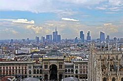 SiliCycle attends the Organic Process Research and Development Conference in Milan, Italy