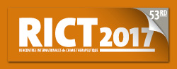 RICT - Rencontres Internationales de Chimie Thérapeutique (International Conference on Medicinal Chemistry)