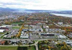 SiliCycle participe au 2e Mini-Symposium de Chimie Cosméceutique, à l'université Laval de Québec (Canada)