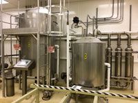 Extraction & Purification Services