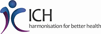 logo ICH - International Conference on Harmonisation