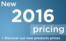 SiliCycle's New 2016 Pricing
