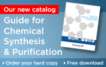 New SiliCycle Guide for Chemical Synthesis & Purification
