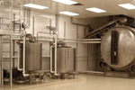 SiliCycle Extraction & Purification Services