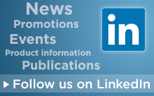 Follow SiliCycle on LinkedIn!