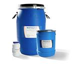 Ultra pure silica gels