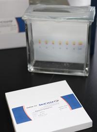 SiliaPlate TLC Plates